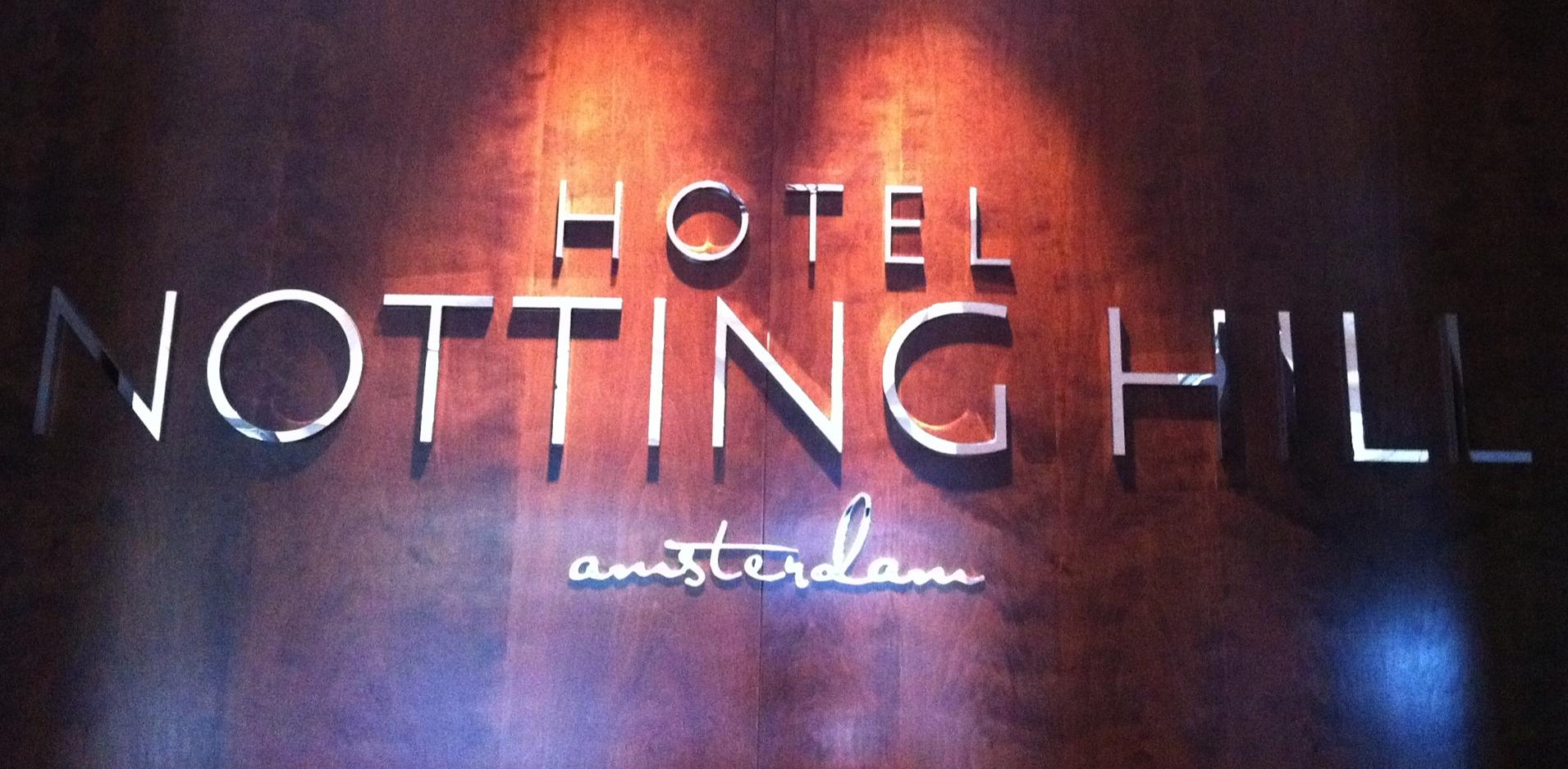Notting Hill Amsterdam Hotel