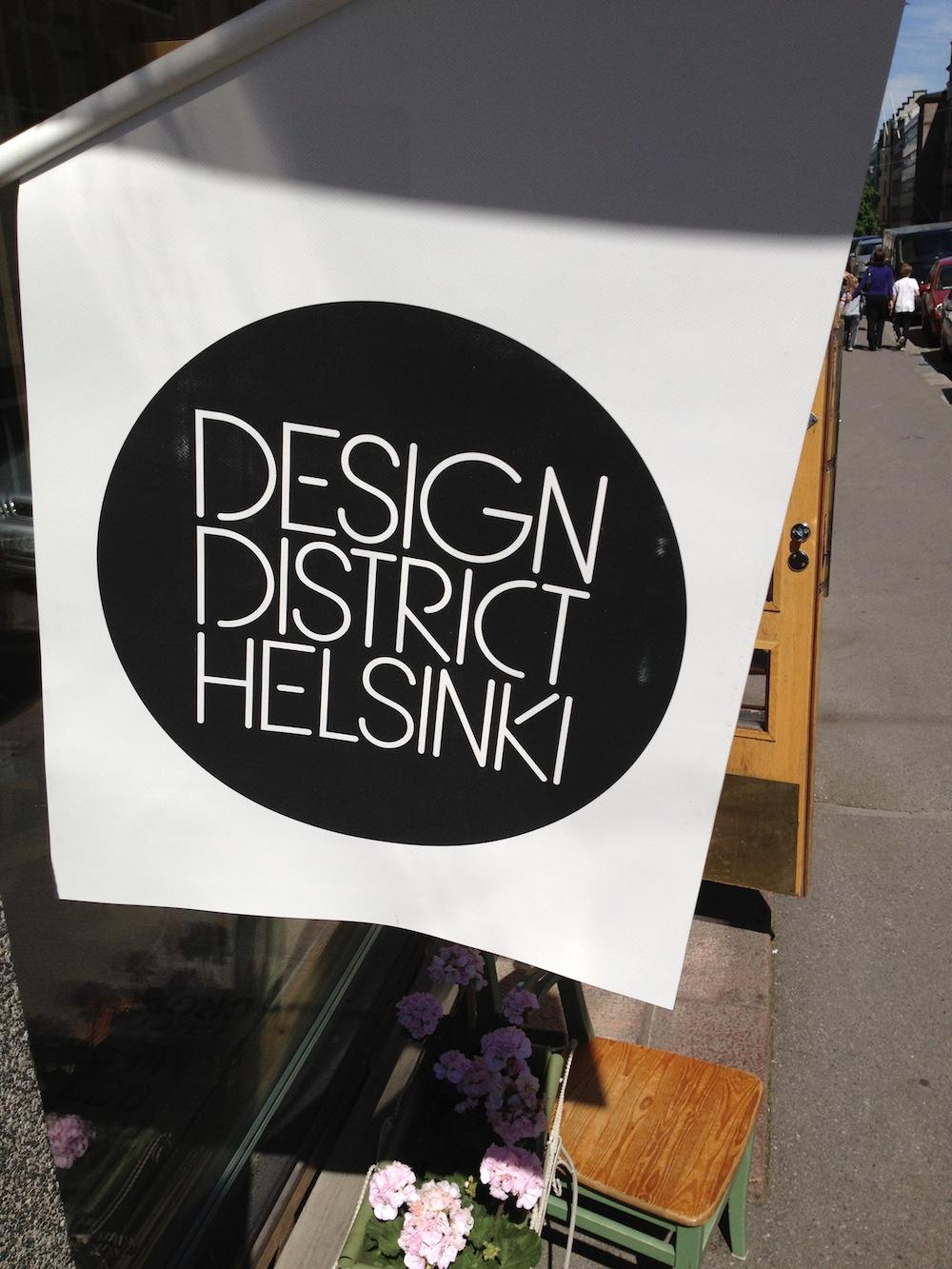Helsinki World Design Capital 2012 Sabinedewitte