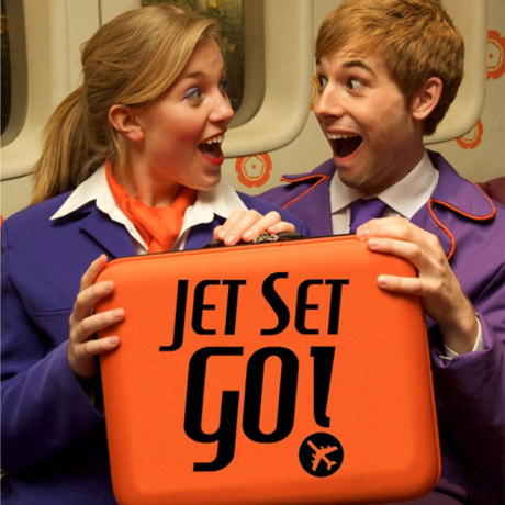 jet set go musical