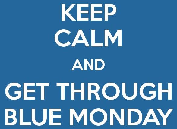 Bekende comedians helpen jou vandaag door Blue Monday heen