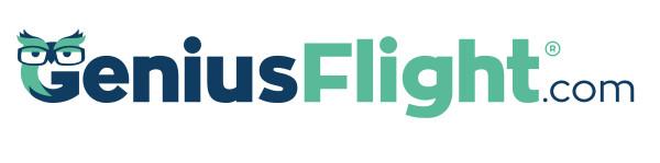 GeniusFlight-logo