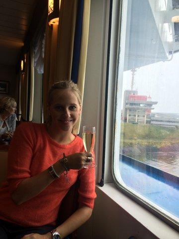 Cheers cruise