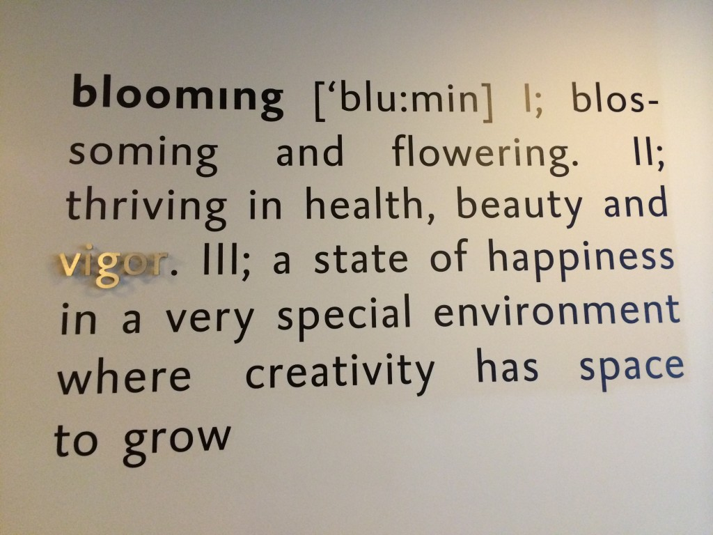 blooming-quote