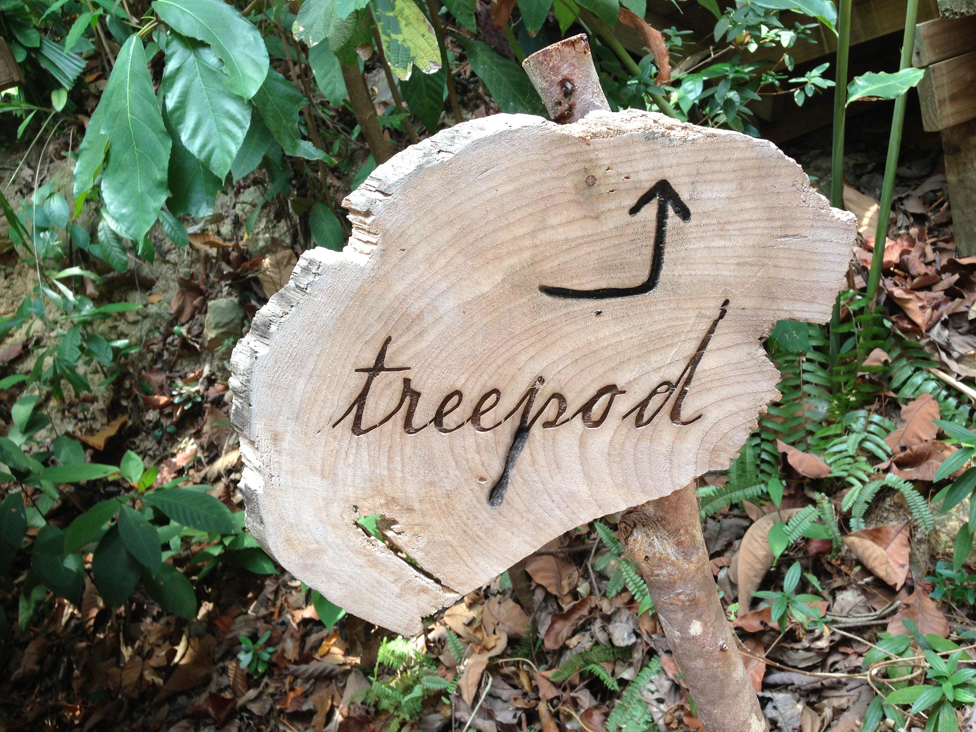treepod