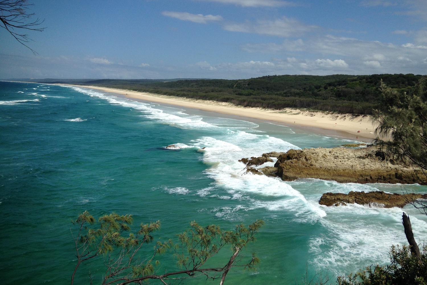North_Stradbroke_Island