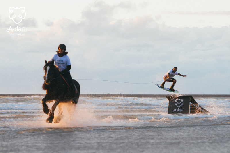 world cup horseboarding