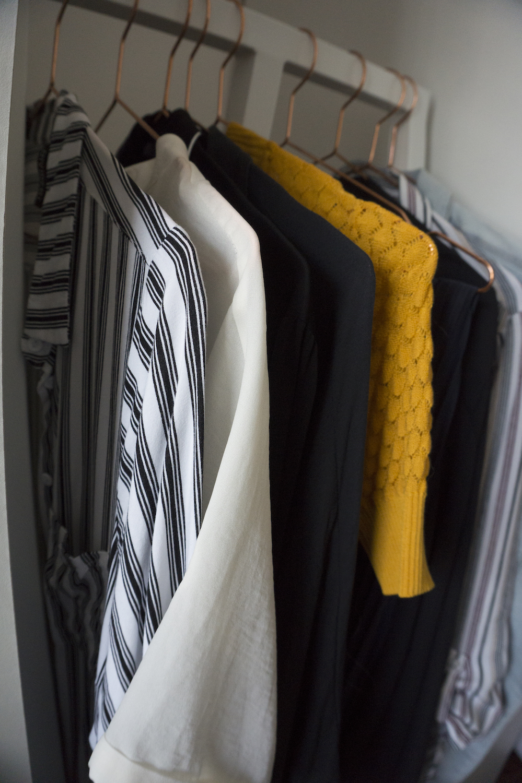 travel capsule wardrobe zomer collectie