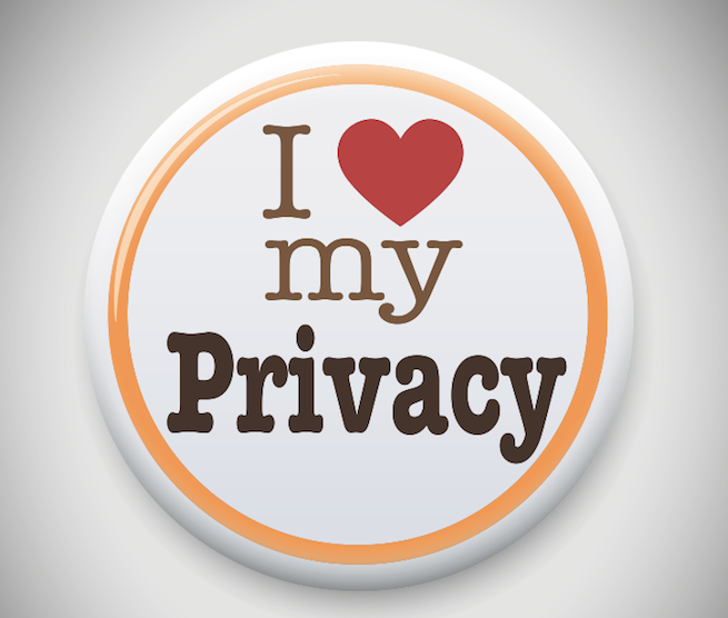 privacy & bloggen