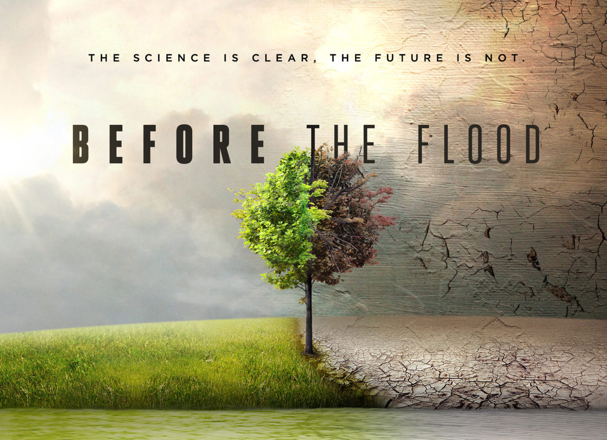 before the flood national geographic