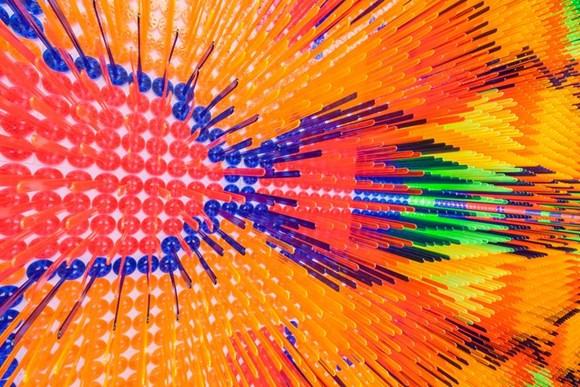We Make Carpets, Stirrer Carpet, photo: Room on the Roof