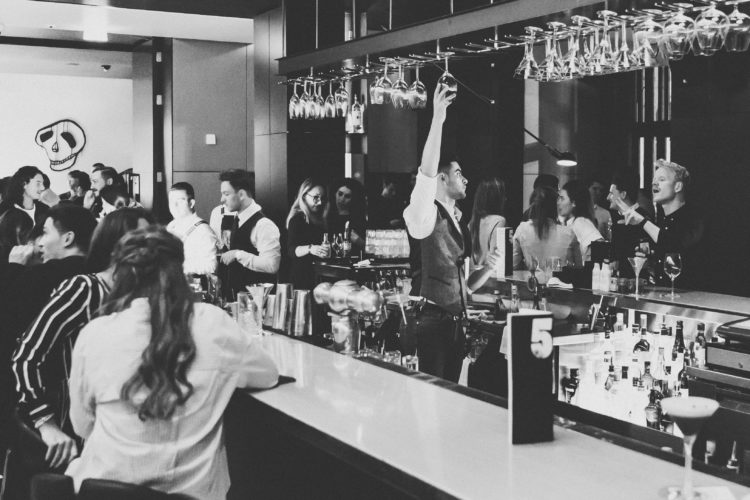 De bar van 5&33