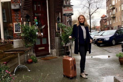 stijl onderweg reisstijl sabine