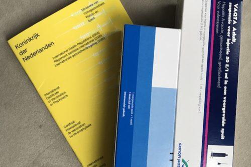 thuisvaccinatie.nl reisvaccinaties