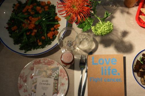 #LoveLifeDiner