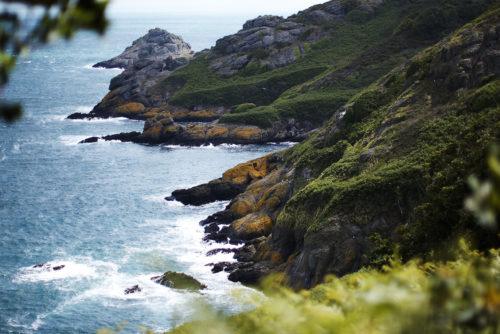 Guernsey bay