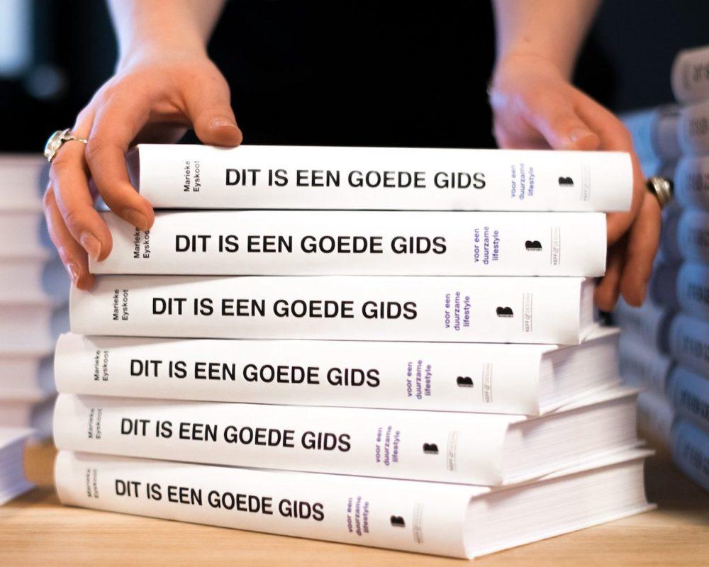 duurzame literatuur en groene boekjes