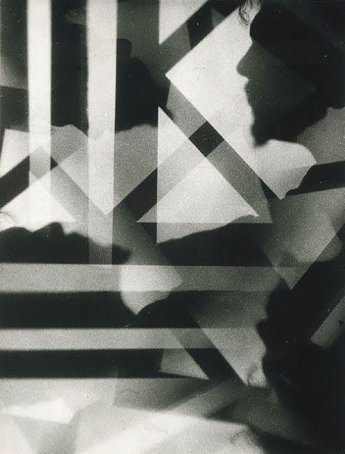 Alvin Langdon Coburn - Vortographiën 4