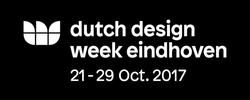 Dutch Design Week 2017 DDW