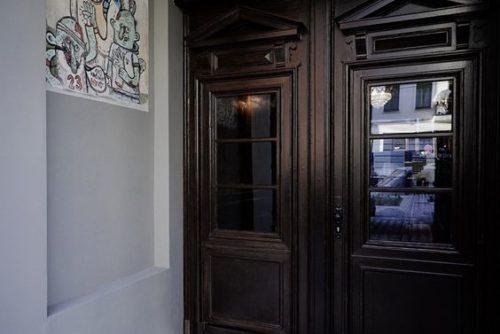 gorki apartments berlijn