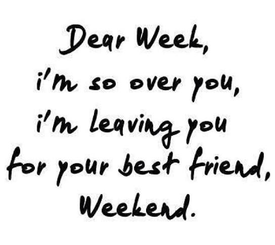 weekendtips