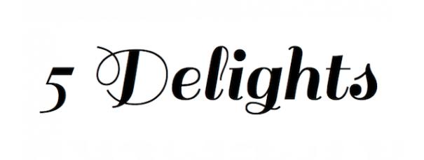five-delights
