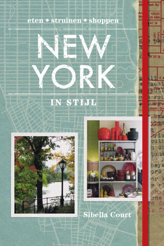 New York in stijl