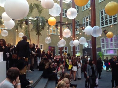 nsmbl festival ballonnen