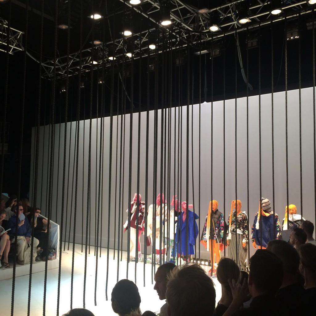 La Cambre Show 15