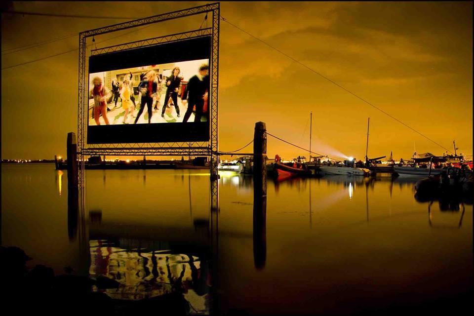 drijf-in-bioscoop