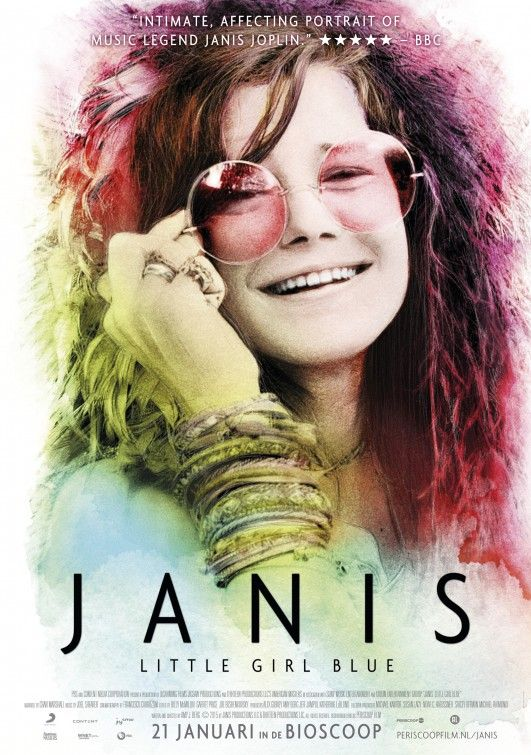 weekendtip janis joplin little girl blue film