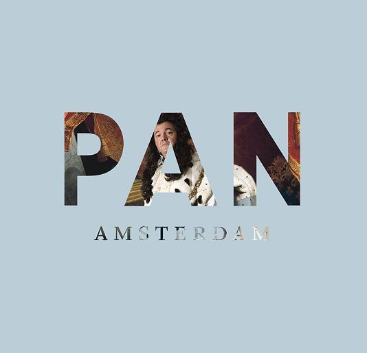 Logo PAN Amsterdam