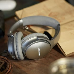 QuietComfort35 Wireless Headphones