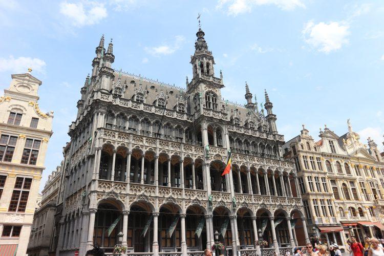 Grote-Markt-Brussel