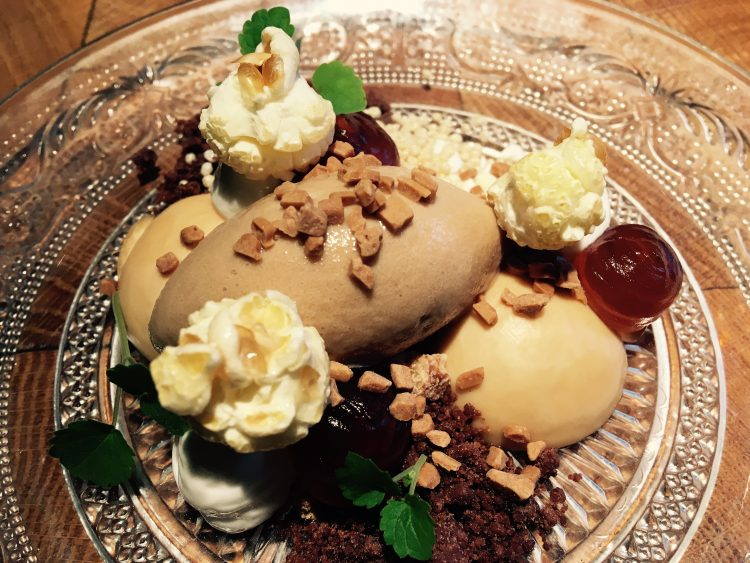 dessert envy amsterdam