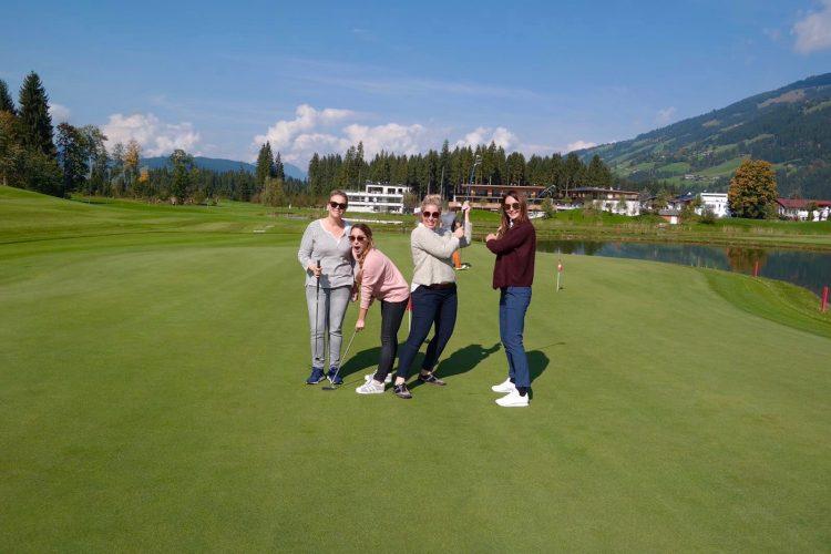 Oostenrijk golf