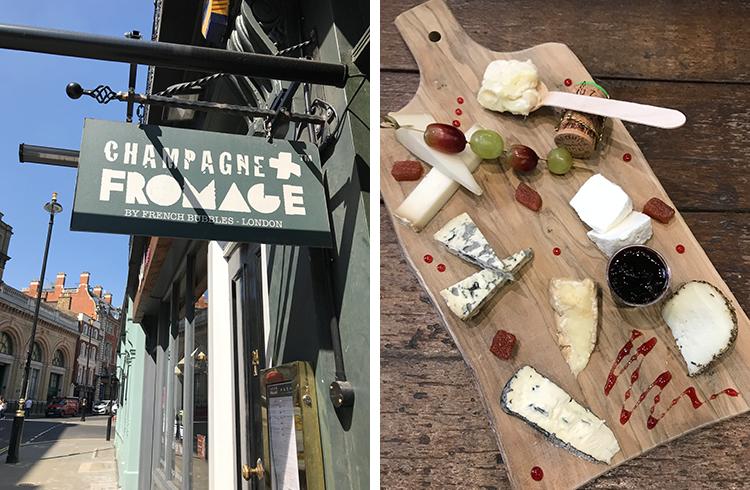 champagne+fromage-yourambassadrice