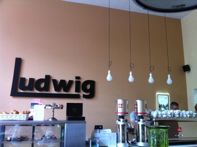 Ludwig Koffie Amsterdam Oost