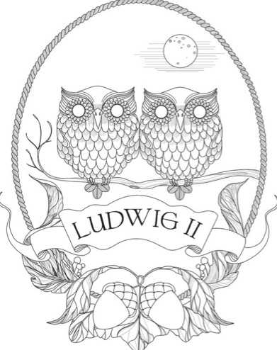 Ludwig Zwei Amsterdam