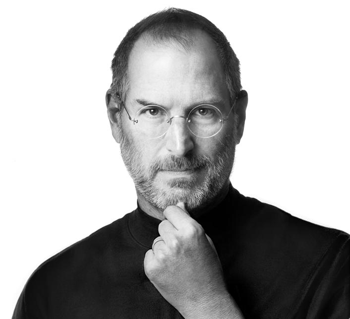 Hero Steve Jobs
