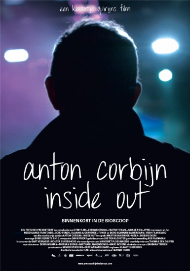 Inside Out Anton Corbijn