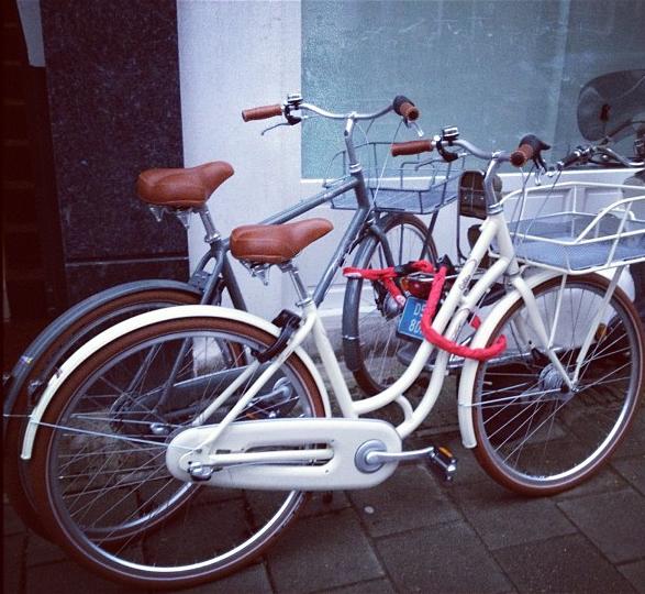 Amsterdam Fietsen