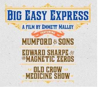 film big easy express
