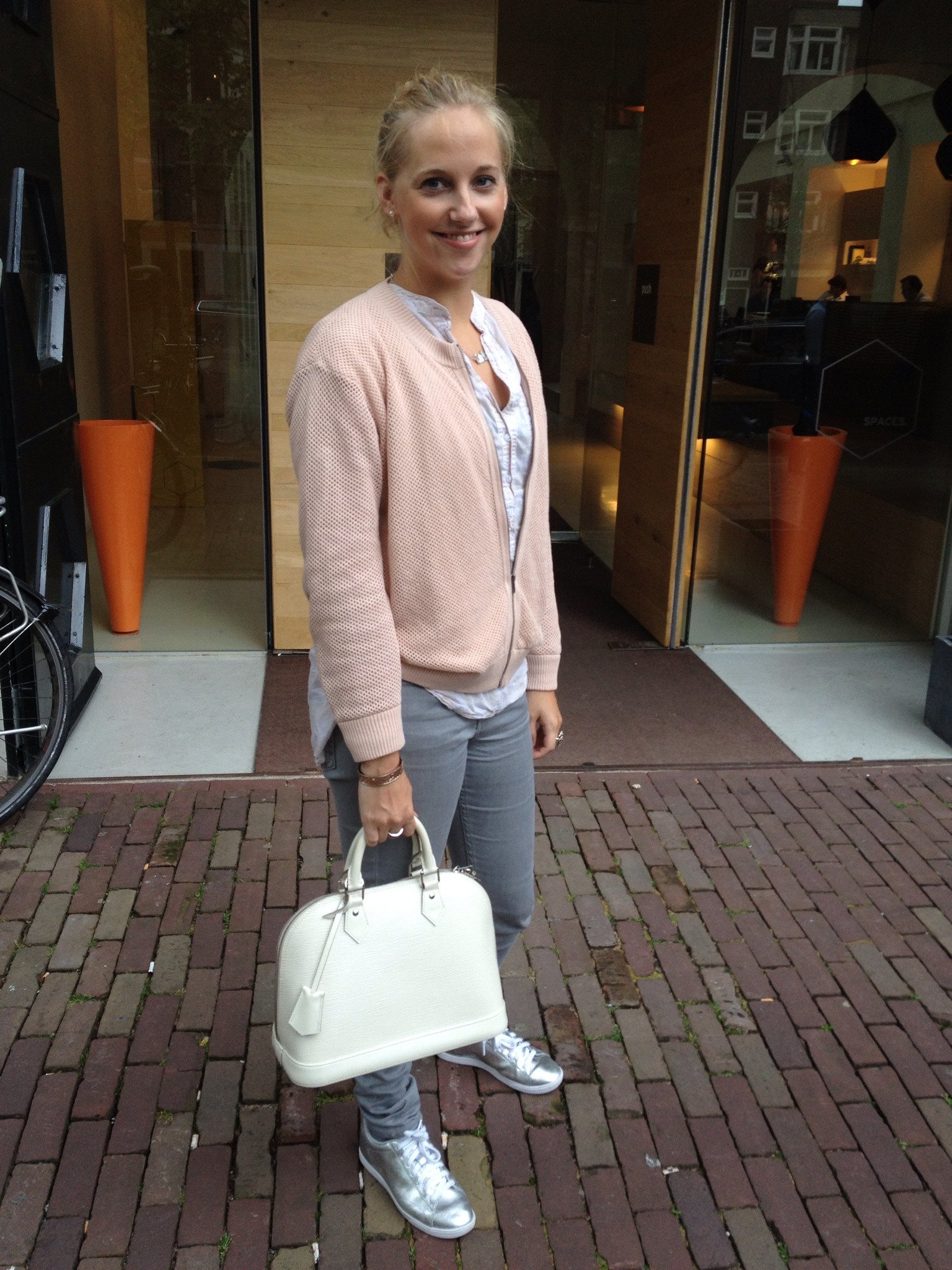 yourambassadrice.nl op ontdekkingstocht in amsterdam
