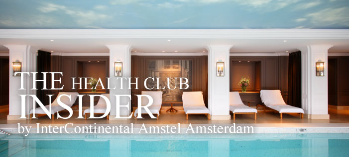 530afc01351b0a Amstel Hotel Health Club - Your Ambassadrice