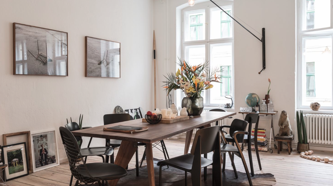 Travel wish freunde von freunden appartement for Design appartement zwitserland