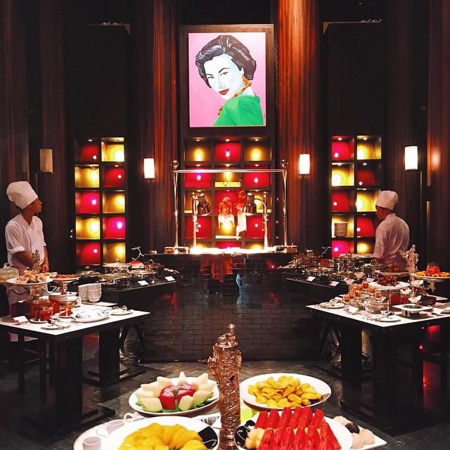the china house bangkok