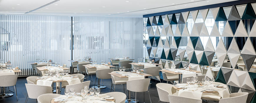 nh collection berlijn restaurant