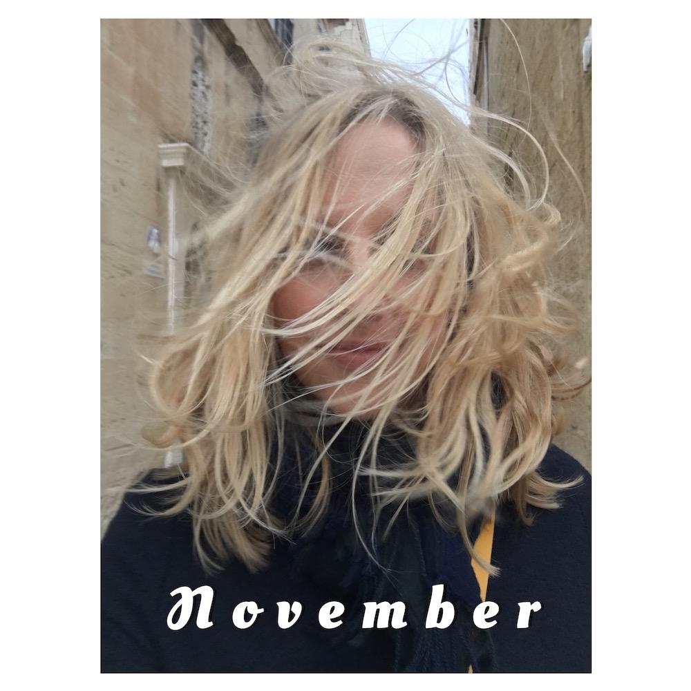 woelig november