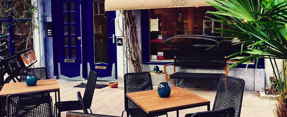 wijmpje beukers eetcafe de pijp amsterdam