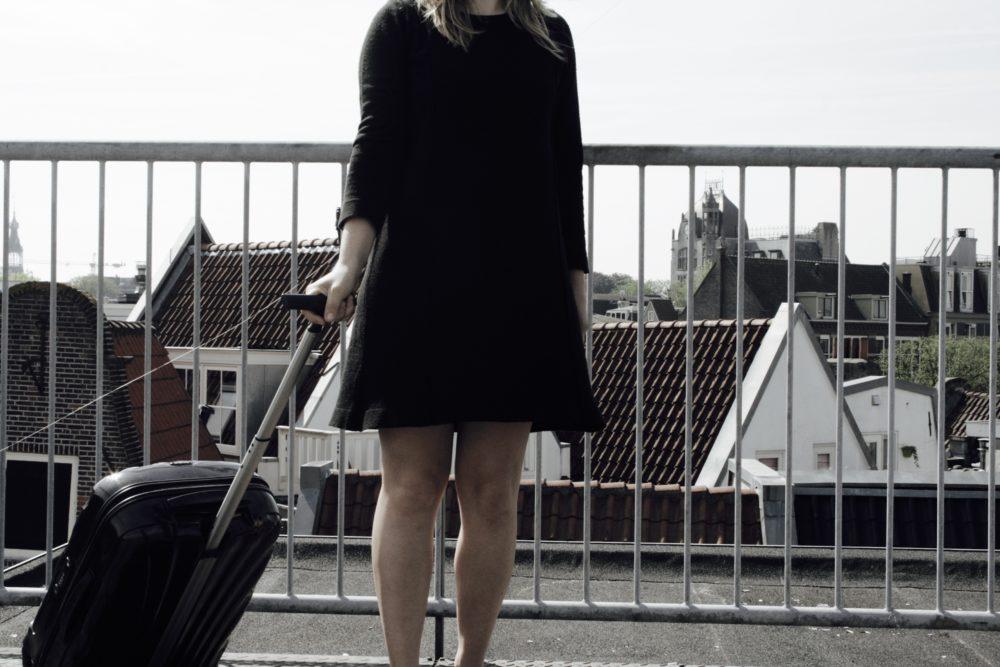 Iris Oosterloo reisstijl